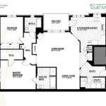 Charming Floor Plans Plan Unit Adaptable Pdf