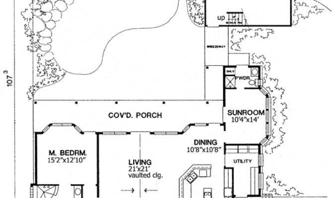 Charming Gazebo Architectural Designs House Plans
