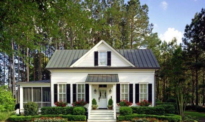 Charming Low Country Guest Cottage Richmond Hill Georgia