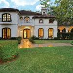 Charming Spanish Mediterranean Style Home Sale
