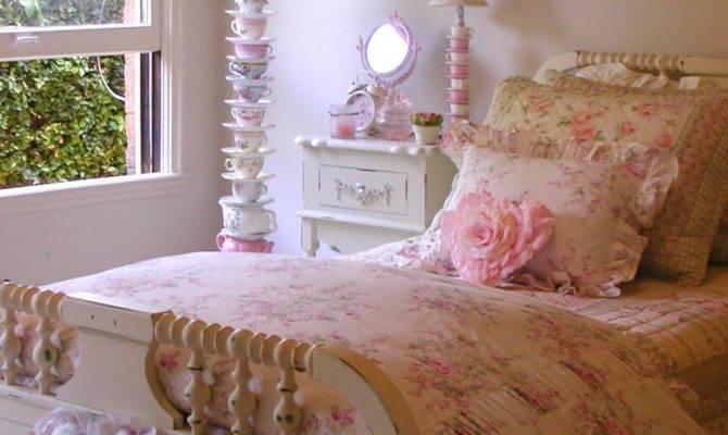 Chateau Fleurs English Cottage Romance