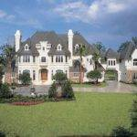 Chateauesque Home Plans Eplans House
