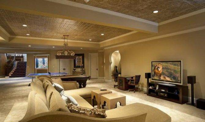 Cheap Basement Finishing Ideas Options Your Dream Home