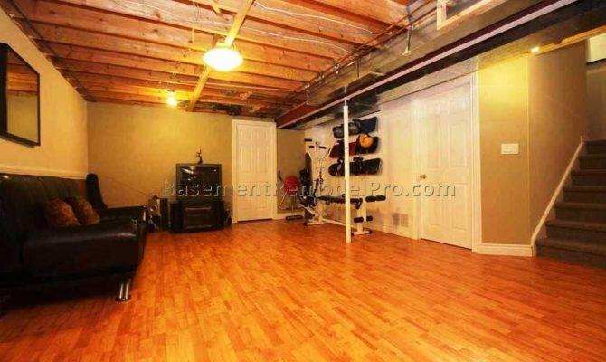 Cheap Basement Flooring Ideas Bestsciaticatreatments