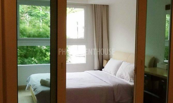 Cheap Bedroom Apartment Rent Phuket Town Phuketrenthouse