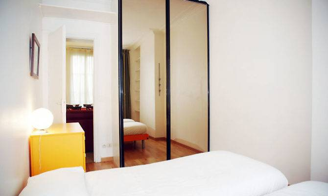 Cheap Bedroom Apartments Tour Marais Two Bedrooms