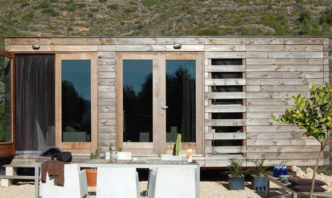 Cheap Building Materials Perfect Small Home