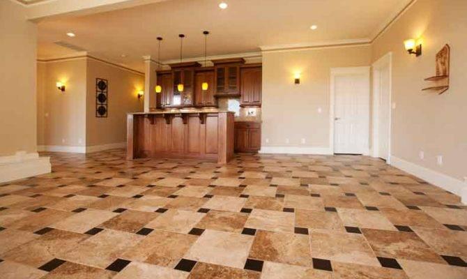 Cheap Flooring Ideas Diy Plywood
