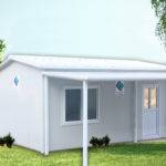 Cheap House Building Short Construction Time Container