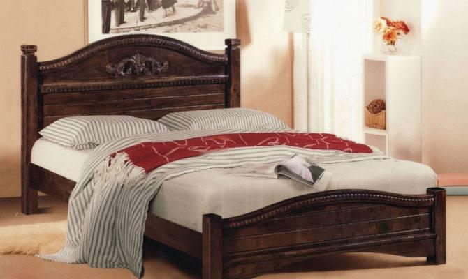 Cheap King Single Bed Frames
