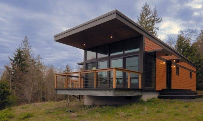 Cheap Modern Mobile Homes Pertaining House