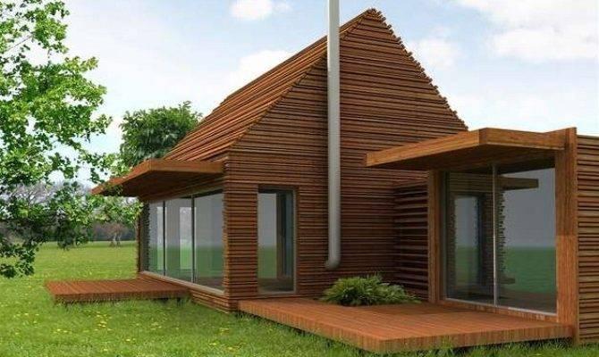 Cheap Tiny House