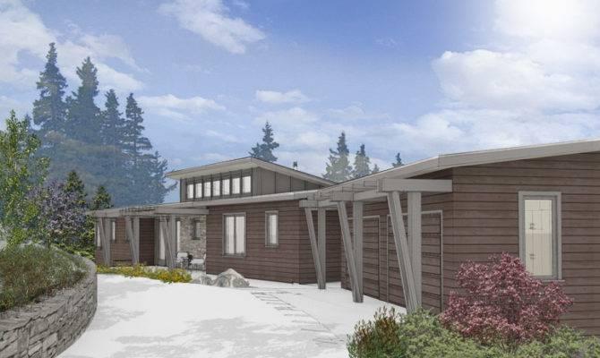 Check Out Concept Contemporary Mountain Home Our