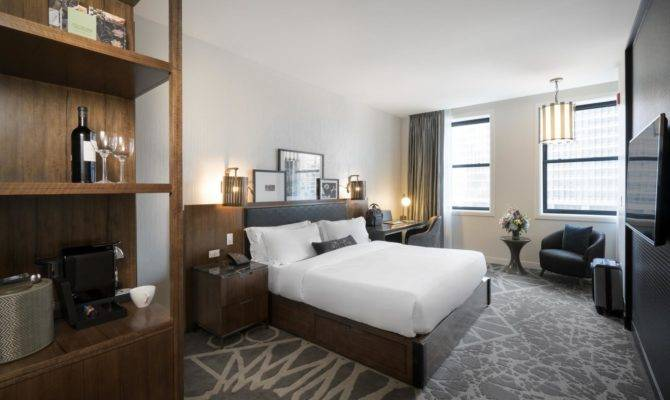 Chicago Luxury Riverfront Hotel Londonhouse