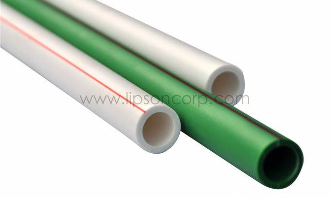 China High Quality Hot Water Ppr Pipe Photos