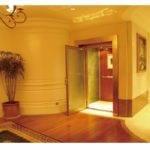 China Small House Elevator Home Lift Photos Made