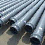 Chinese Pvc Water Pipes Supply Shengyuan Group Limited