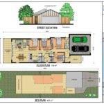 Choose House Design Custom Single Storey Narrow