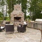 Choose Summer Kitchen Amenities Your Outdoor