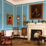 Choosing Authentic Georgian Paint Scheme Your