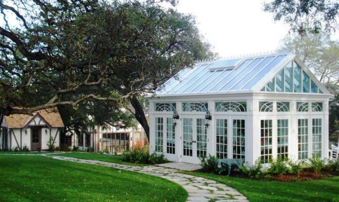 Choosing Greenhouse Hgtv