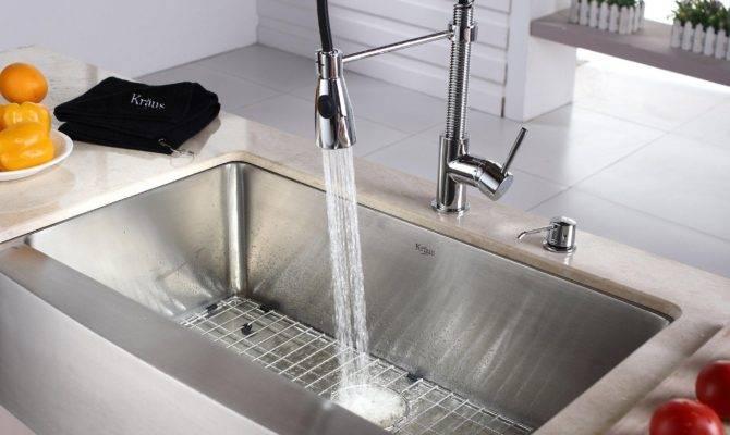 Choosing New Kitchen Sink Remodeling