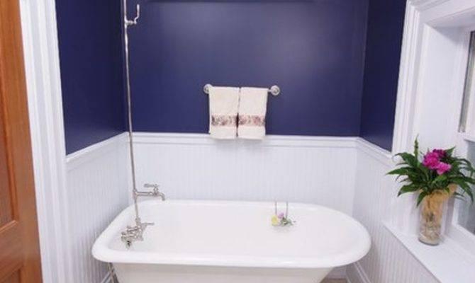 Choosing Right Bathtub Small Bathroom