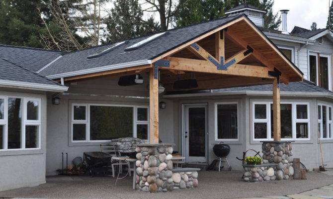 Choosing Right Covered Structure Pergola Design