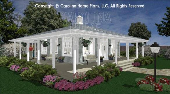 14 Small House Plans With Wrap Around Porch Every Homeowner Needs To Know House Plans