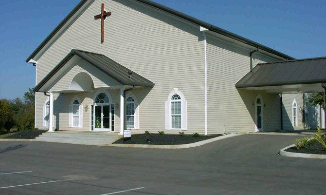 Church Building Joy Studio Design Best