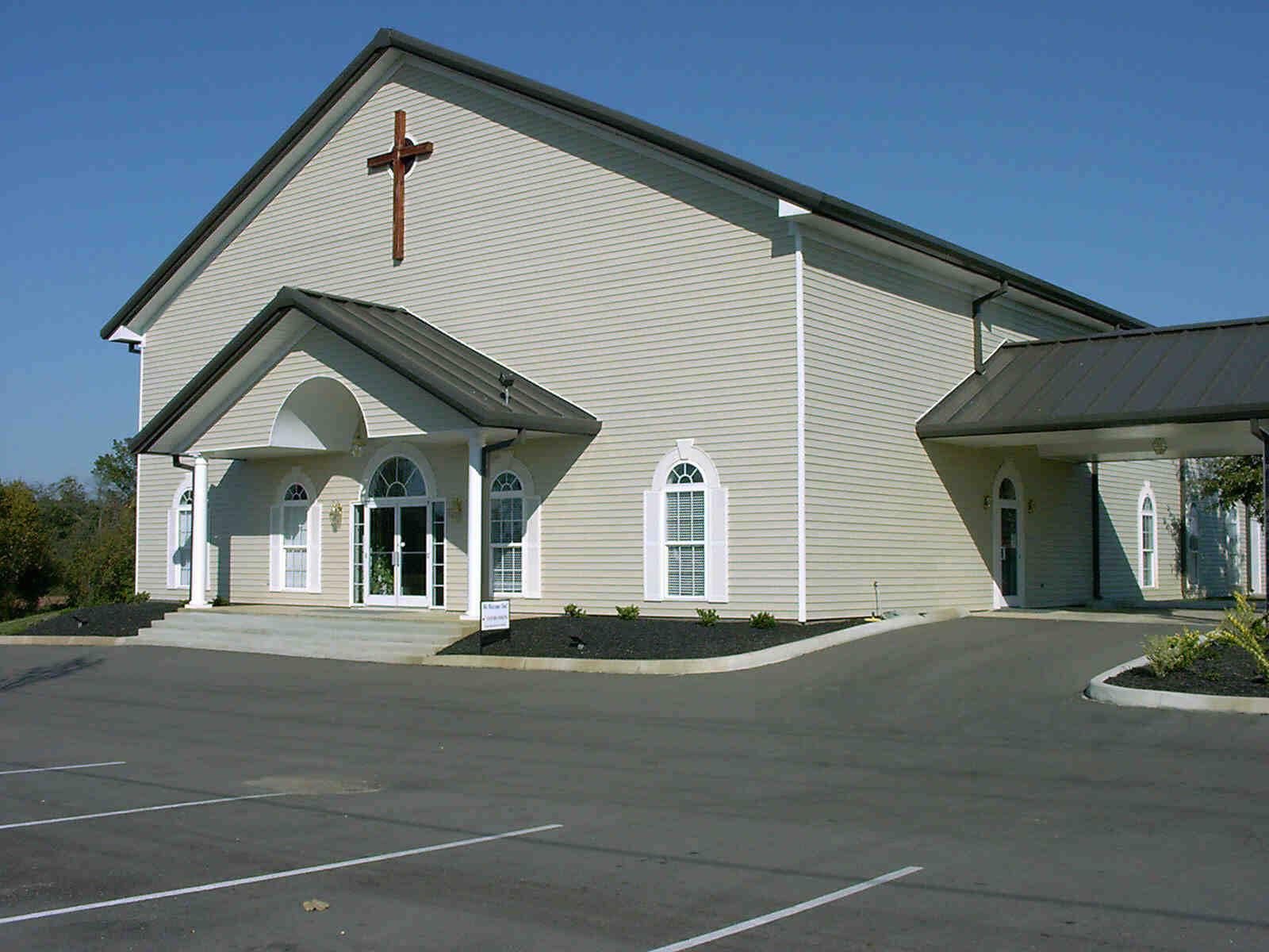 13 Dream Church Designs And Plans Photo House Plans