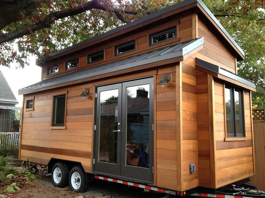 Cider Box Tiny House Swoon Love Bumped
