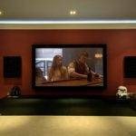 Cinema Rooms Home Installations Essex Professionally