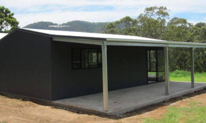 Class Liveable Sheds Homes