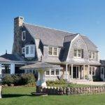 Classic Cape Cod Homes Beach Decor Right Photos