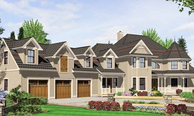 Classic Country Living House Plans Design Your Own Plan