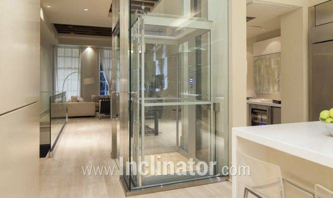 Classic Elevator Systems Home Elevators