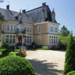 Classic French Chateaux Boutique Chateau Hotel