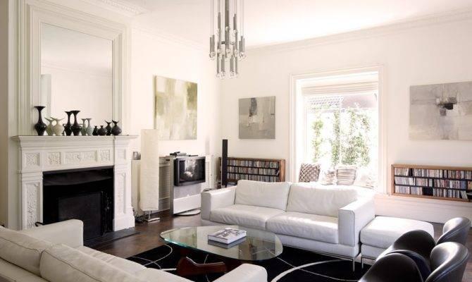 Classic Interior Design Beautiful