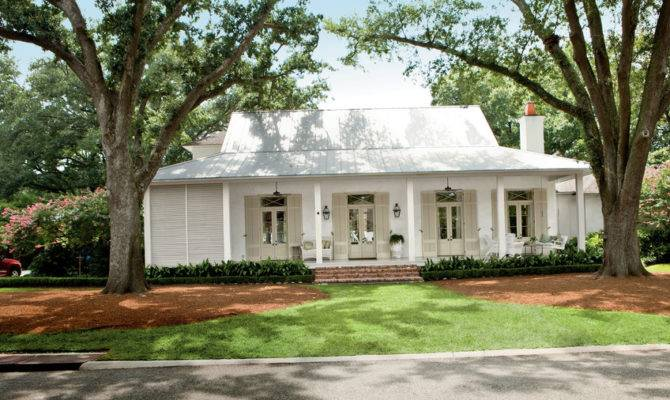 Classic Southern Home Living