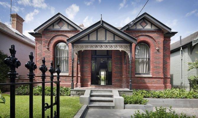 Classic Victorian Home Modern World Furnishing Designer
