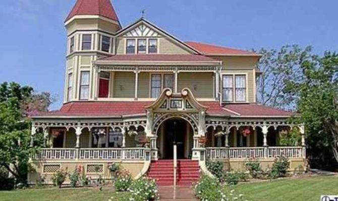 Classic Victorian Mansions Sale Business Insider