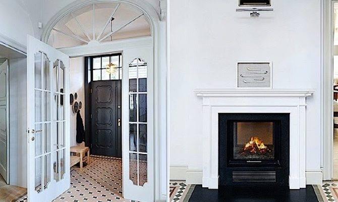 Classical American Home Interior Design Soft Color