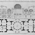 Classical Architecture Architectural Illustrations Pinterest
