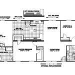 Clayton Homes Floor Plans Luxury Apartment Plan
