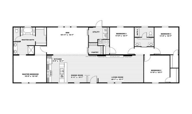 Clayton Homes Floor Plans Prices