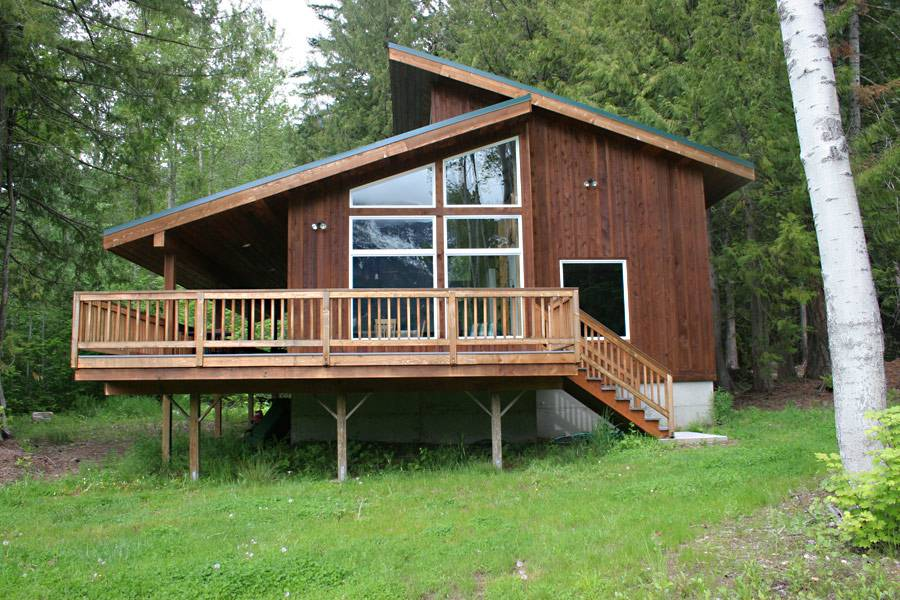 Clerestory Shed Plans Loft Building Utility - House Plans ...