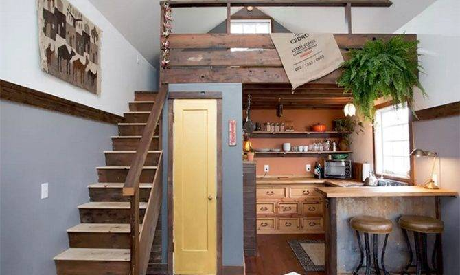 Clever Small Space Storage Ideas Can Steal