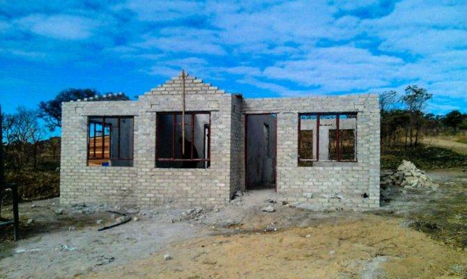 Cleverhill Investments Three Bedroom Cottage Construction