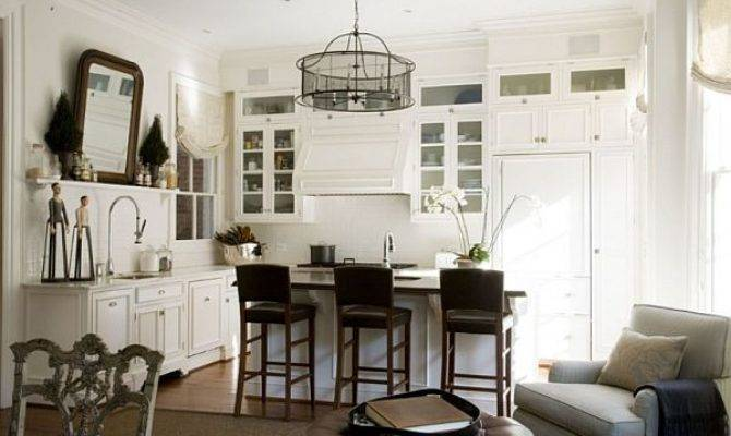 Cleverly Save Space Kitchen